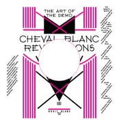 "Image of Cheval Blanc - ""Révolutions"""