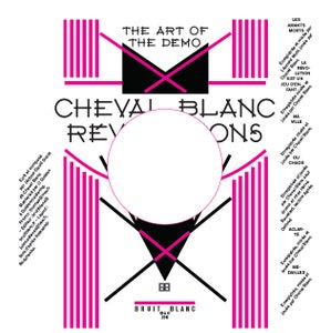 """Image of Cheval Blanc - """"Révolutions"""""""