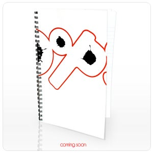 Image of OOPS Jotter