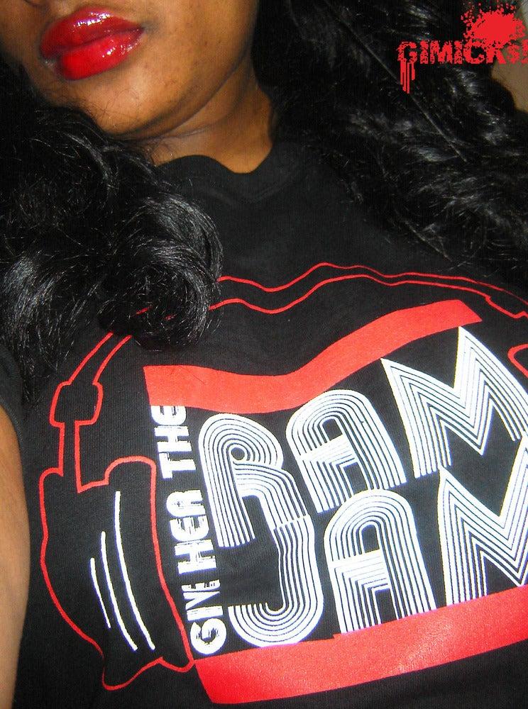 Image of RAM JAM TEE