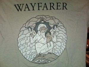 Image of HOT DEAL - Wayfarer SHIRT + LP