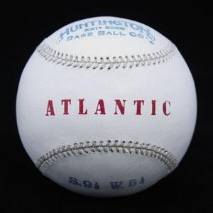 Image of Atlantic Ball Club of Brooklyn 1870's