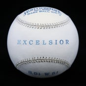 Image of Excelsior Style Ball