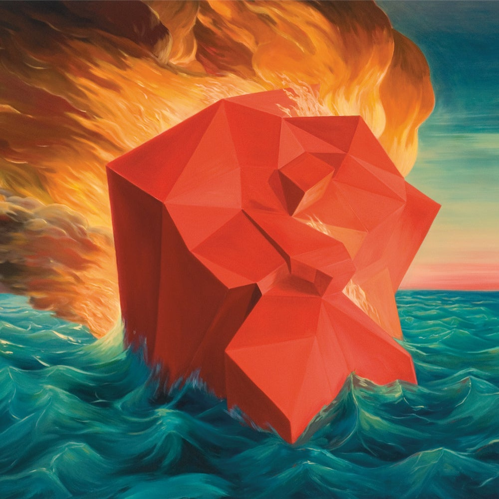Image of Disco Ensemble - The Island Of Disco Ensemble [CD]
