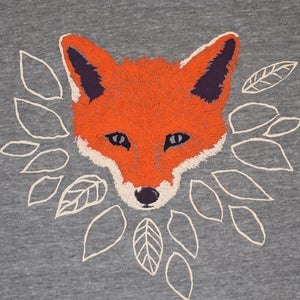 Image of Fox T-shirt