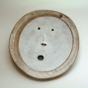 Image of Large Face Plates - Made to order