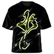 Image of Scar Clothing Slashed T-Shirt