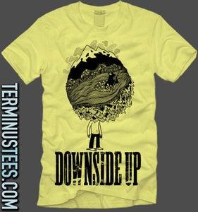 Image of Downside UP T-Shirt Pre-Order!!!!