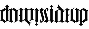Image of Bumper Sticker (Ambigram)