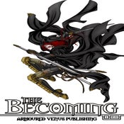 Image of The Becoming Chapter 1 - Print Edition