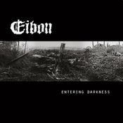 """Image of """"Entering Darkness"""" full-lenght CD"""