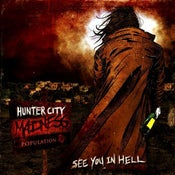 """Image of CD - """"See You In Hell"""""""