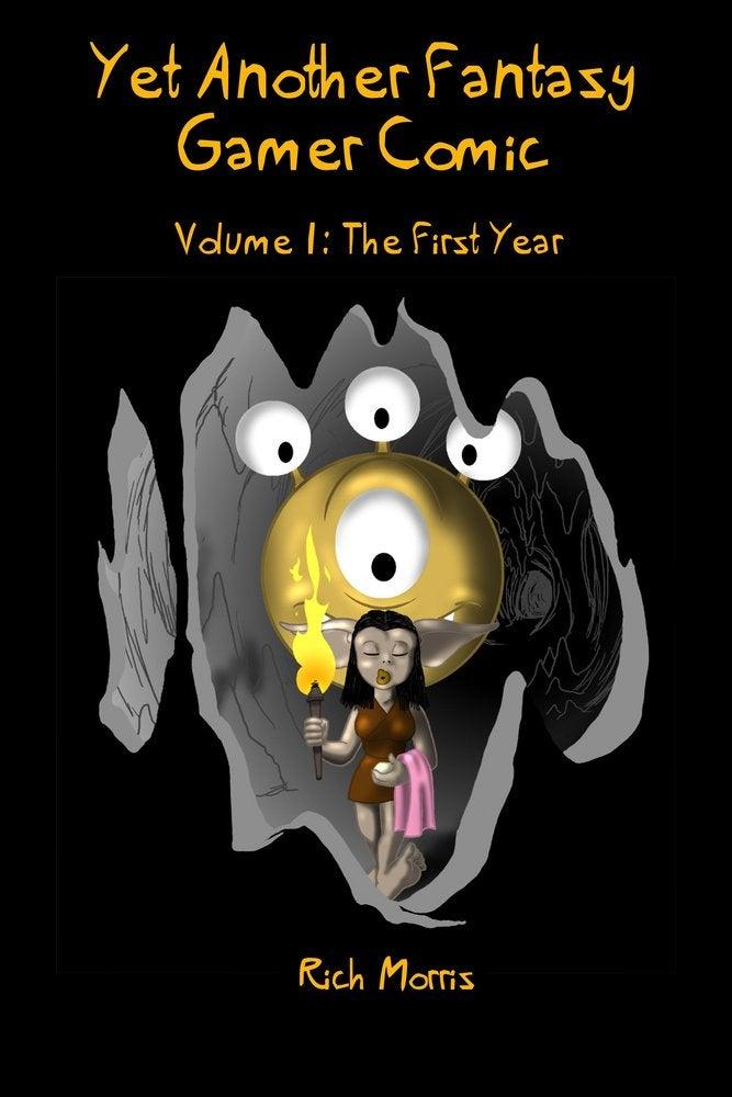Image of YAFGC Volume 1