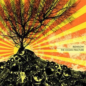 Image of Bleaklow/The Ocean Fracture Split EP