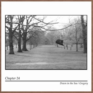 Image of Chapter 24 - Gregory/Down In The Sea