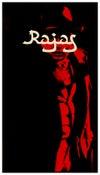 Image of Rajas Poster