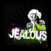 Image of JEALOUS 7""
