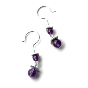 Image of Boucles d'oreilles Pagode