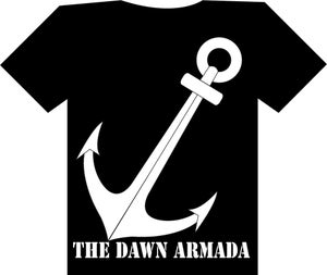 Image of Anchor Tee