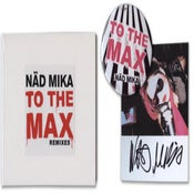 Image of Näd Mika - To the max (Deluxe CD Pack)