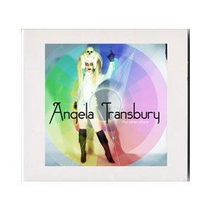 Image of Angela Transbury - The white album (Classic edition)