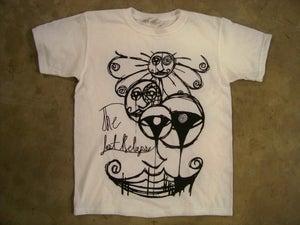 Image of Eyes Shirt