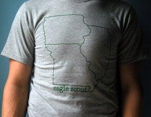 "Image of ""midwest mayhem"" t-shirt"