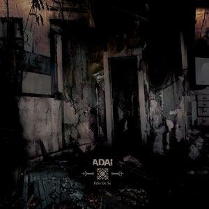 "Image of Adai ""Felo De Se"" LP+CD"