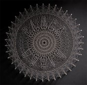 """Image of CLOCK OPERA """"A PIECE OF STRING"""" 7"""""""