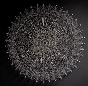 "Image of CLOCK OPERA ""A PIECE OF STRING REMIXES"""