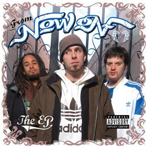 Image of Now On - From Now On...The EP