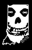 Image of IND.FIX Sticker