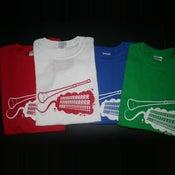 Image of Vuvuzela Tee