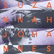 """Image of Suzannah Johannes 7"""" EP"""