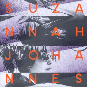 "Image of Suzannah Johannes 7"" EP"