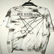 Image of DER VENTILATOR SATAN t.shirt