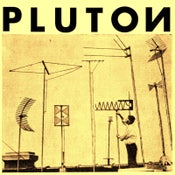 Image of PS004 - PLUTON 12""