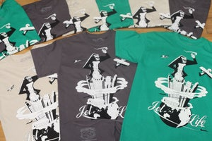 Image of 3 Color Jets International KING KONG Collection