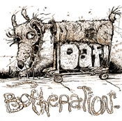 Image of Oaf - Botheration (CD)