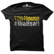 Image of #thatisall Mu chapter tee