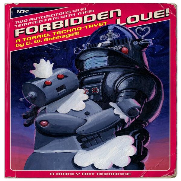 Image of Forbidden Love!
