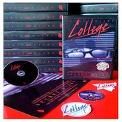 Image of FTR02 :: College - Secret Diary VHS Collector Edition