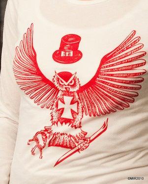 Image of MIR118 SPIDER COBA L/S Shirt