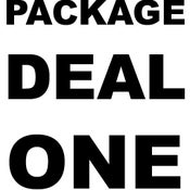 Image of SBO PACKAGE DEAL 1 - shirt and SBO II