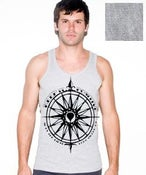 Image of Keep It Postive Tank Top