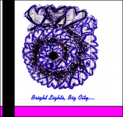 Image of Bright Lights, Big City (Debut EP)