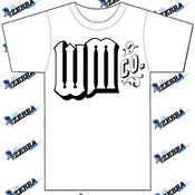Image of WMco Logo Shirt + Download Card