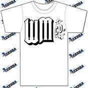 Image of WMco Logo Shirt + Download Card