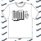 Image of WMco Logo Girls Shirt + Download Card