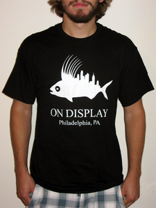 Image of ON DISPLAY - Roosterfish Shirt